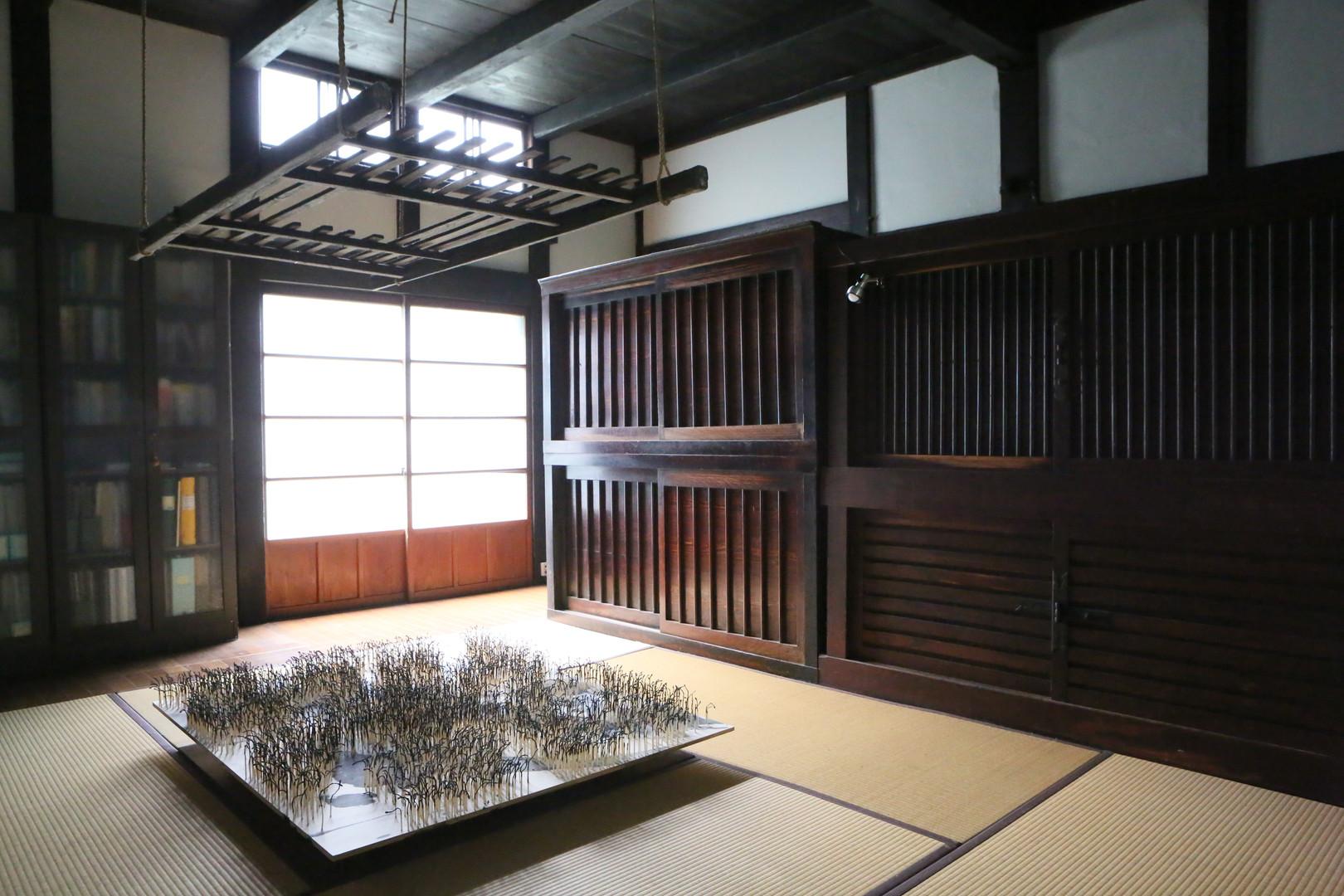 Yamakiwa Gallery, Tokamachi, Niigata Japan