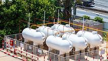 WAC Tank monitoring solutions