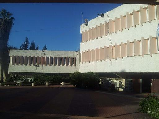 בניין טקסטיל