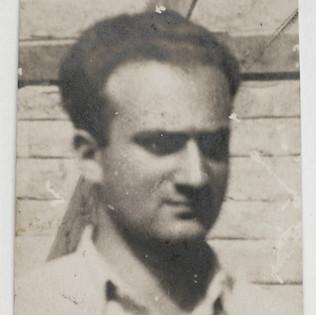 Andre (Bundi) Leitersdorf, 1931