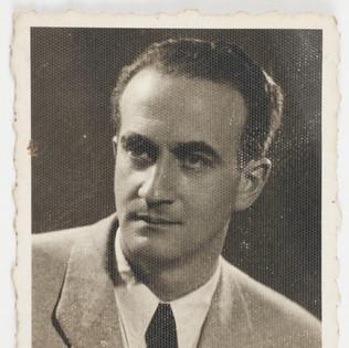 Andre (Bundi) Leitersdorf, 1939-40