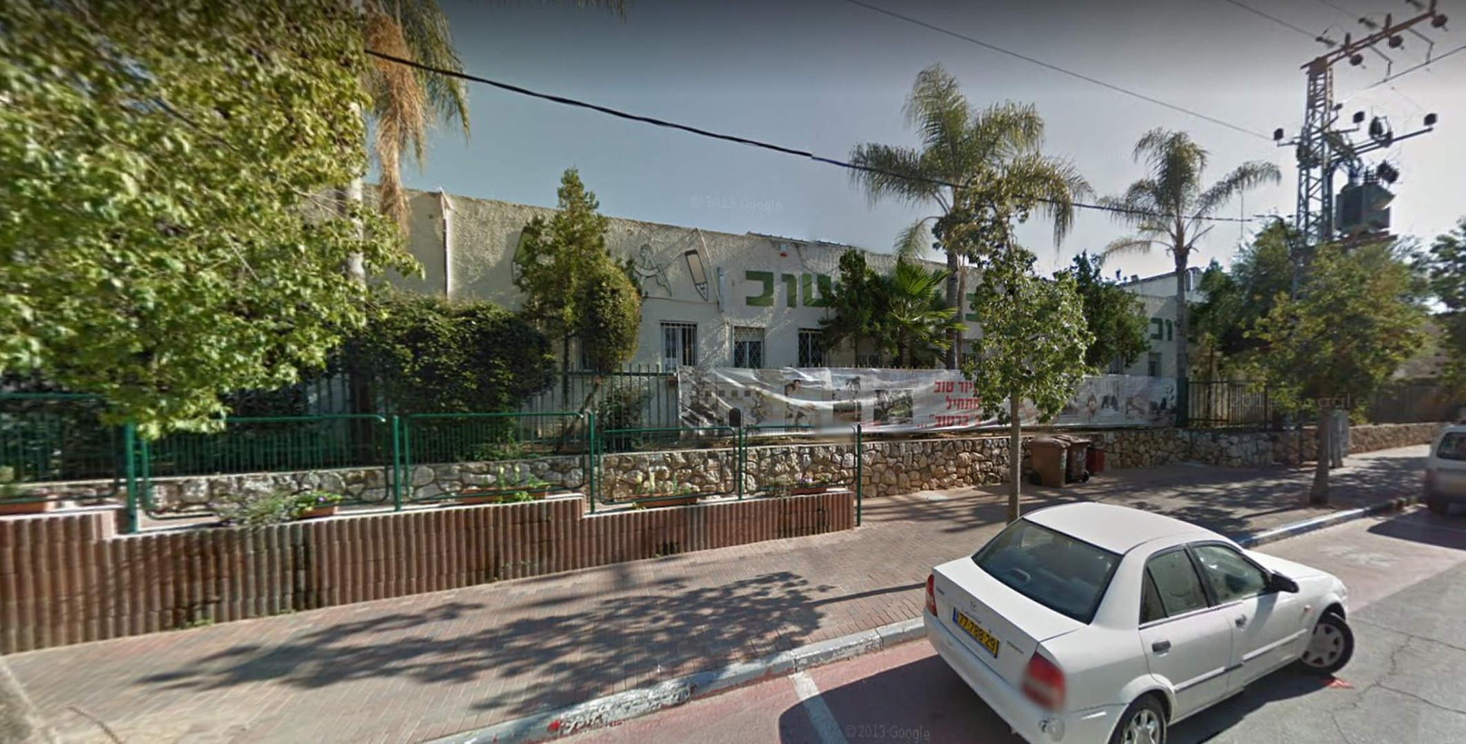 Google Maps, street view