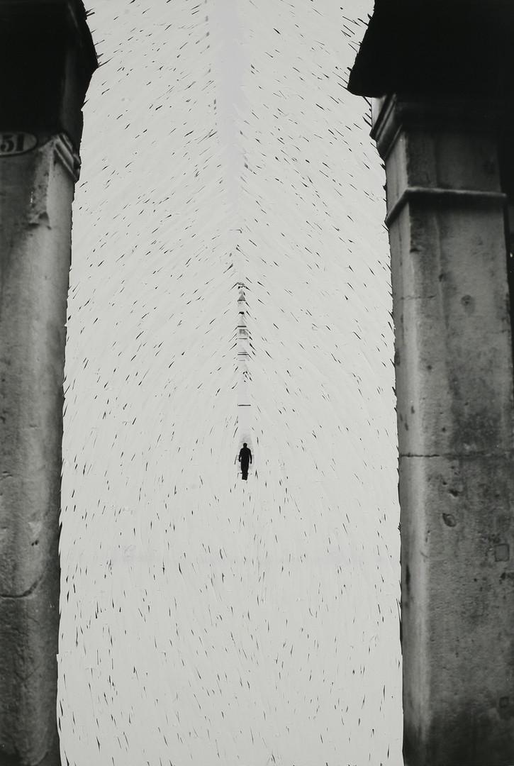Angel in Venice