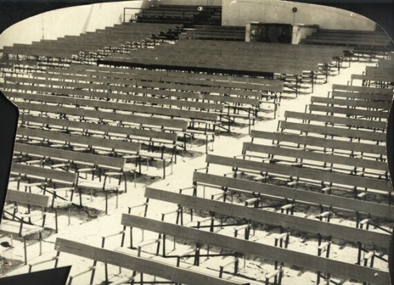 View of the Seats