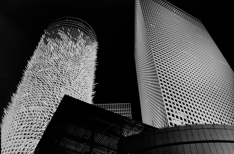 Untitled, from the series Urban Landscape