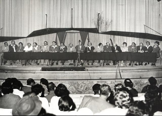 The 80th Anniversary Celebrations
