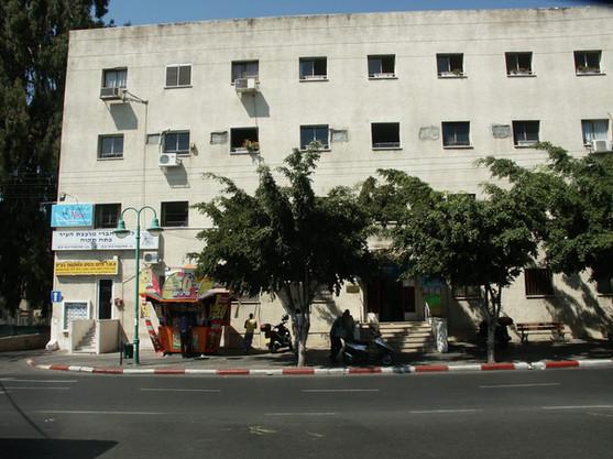 2014 Yishai Lehavi and Adi Gilad
