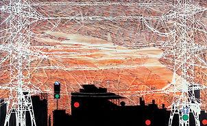 Twilight: Urban Landscapes