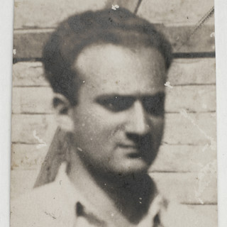 אנדרי (בונדי) לייטרסדורף, 1931