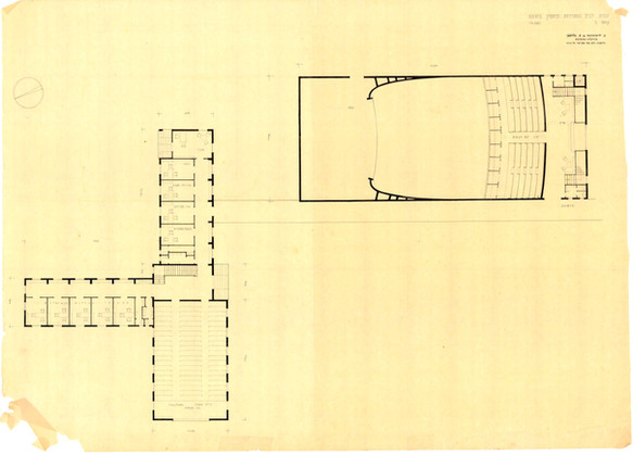 Floor B Plan