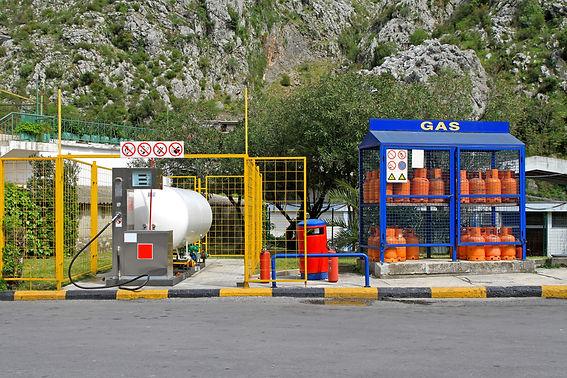 WAC Telemetry solutions for LPG, Propane & Oil