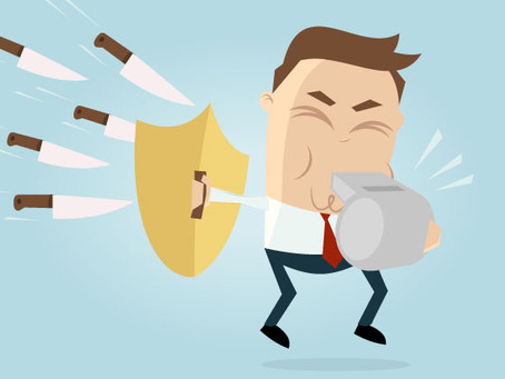 Blowing the Whistle: Workplace Misconduct and How to Fight it
