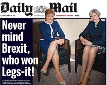 (© Daily Mail)