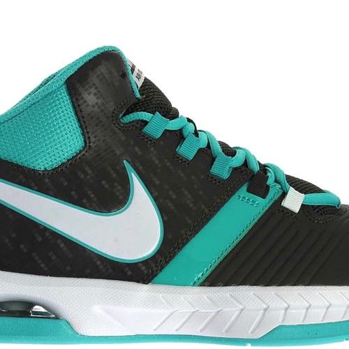 NIKE AIR VISI PRO V Баскетбольные кроссовки ecbe08c5136
