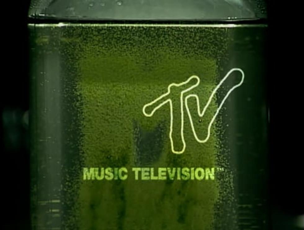 MTV Japan / Volvox Experiment