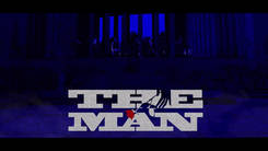 THE MAN with Charlie Kosei 「Lupin The Third Main SongⅡ(ending theme)
