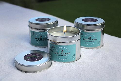Luxury Handmade Soy Wax Candle