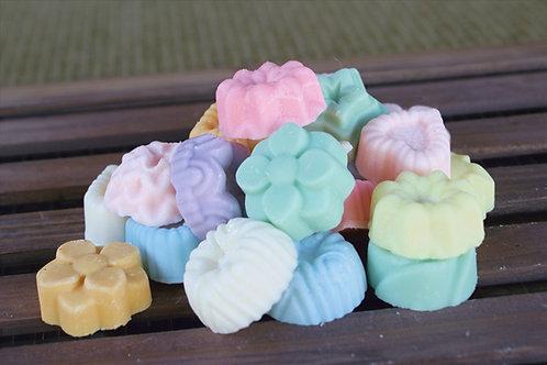 Luxury Handmade Soy Wax Melts