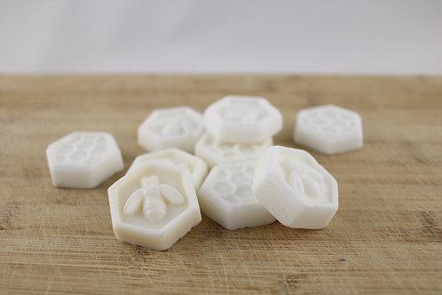 Handmade Goat's Milk & Honey Guest Soap