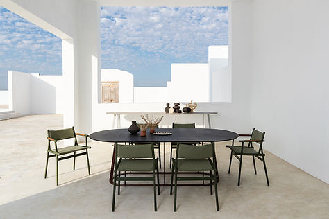 Plat-O Table with Slingshot Dining Chairs 1 LR.jpeg