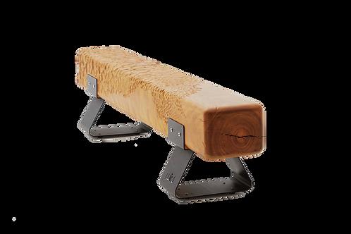 Mazambuko Bench by WiiD