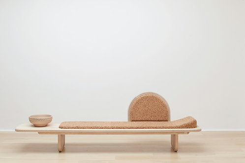 Meraki Daybed by WiiD