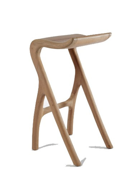 Umthi Bar Stool by MEYER VON WIELLIGH