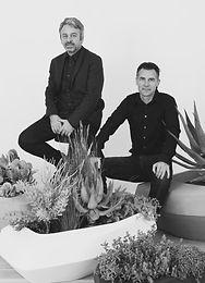 architects Stefan Antoni & Greg Truen for Indigenus