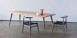 Nguni Chairs & Table