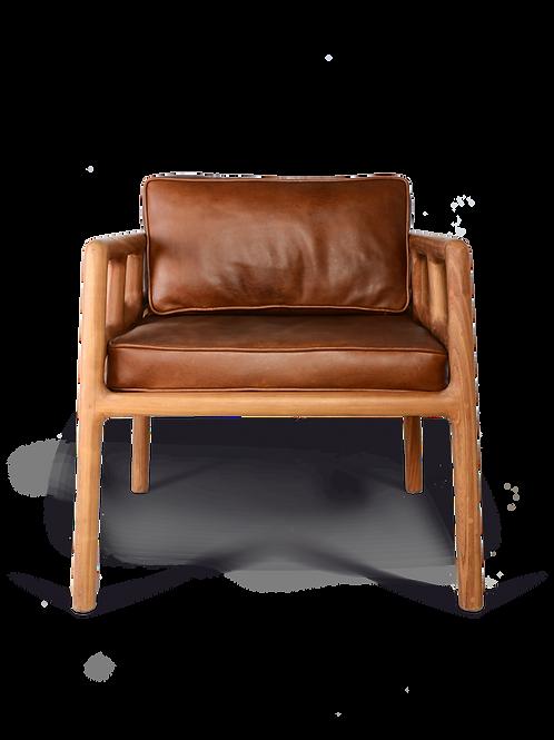 Joburg Armchair by DAVID KRYNAUW