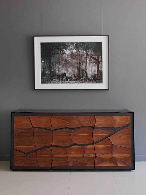 Mud Sideboard by MEYERVON WIELLIGH