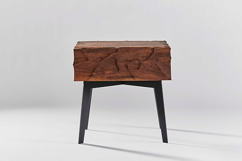 Namib Side Table by MEYER VON WIELLIGH
