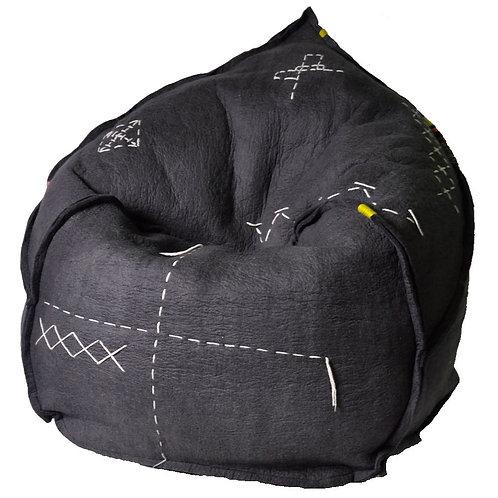 Lallibela Chair by RONEL JORDAAN