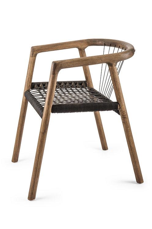 Mamba chair by JOHN VOGEL