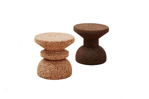 African Stools by WIID