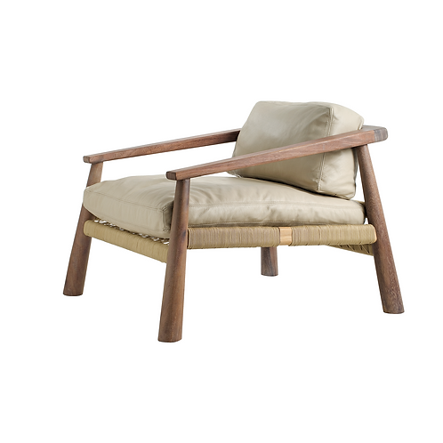 Magnet Lounge Chair by VOGEL