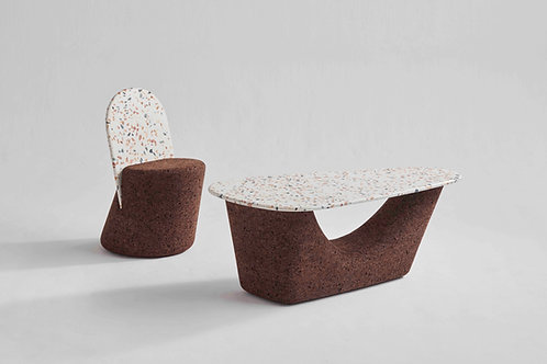 Terrazzo Chair by WiiD