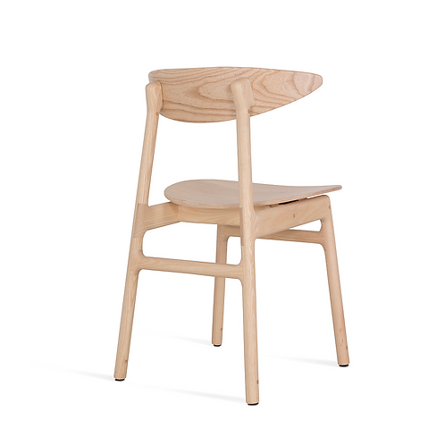 Joburg Chair 1102 by DAVID KRYNAUW