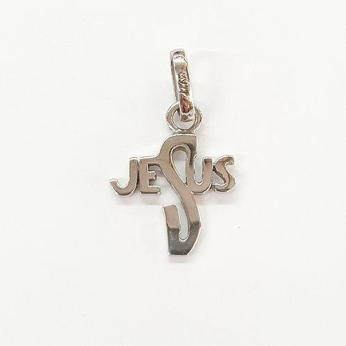 Cruz letras Jesus