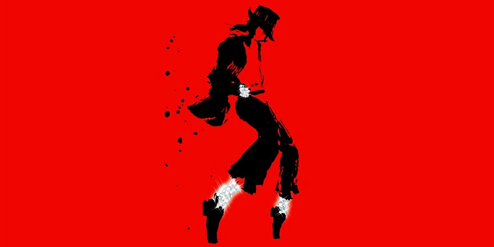 MJ The Musical !