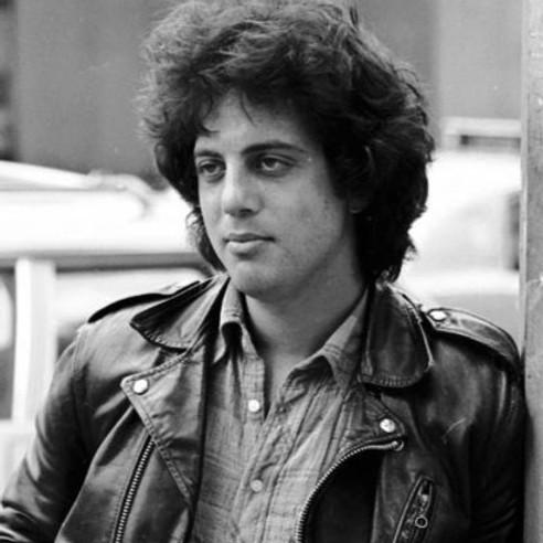 Billy Joel - Live In Concert!