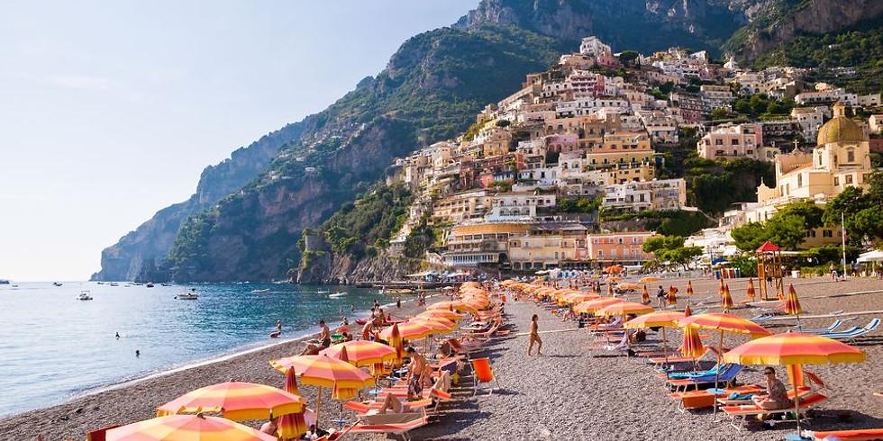 ITALIAN ADVENTURE THE BEST OF ITALY! Summer 2019