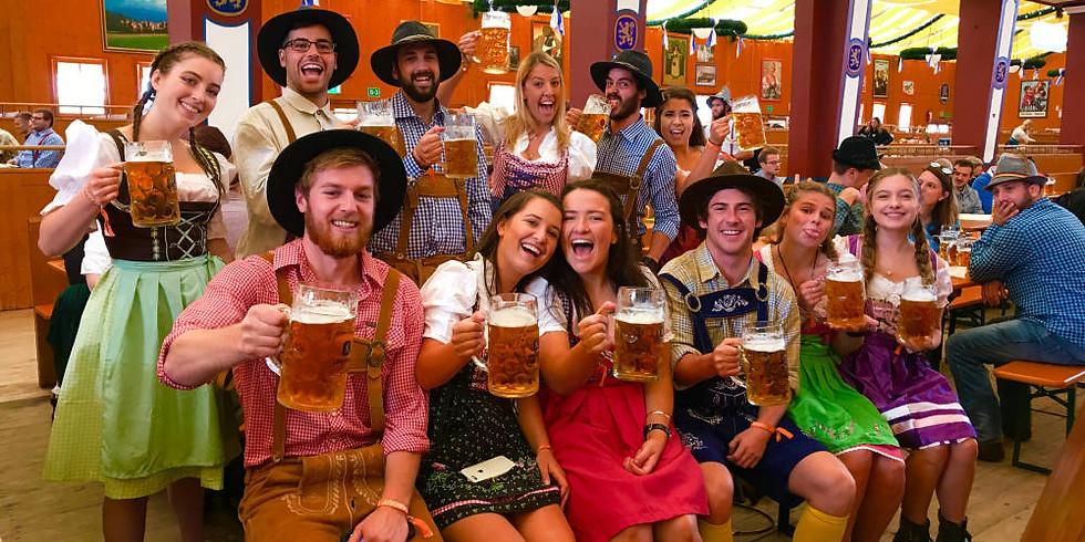 Prost! 2020 Oktoberfest: Munich + Bavarian Castles + Salzburg, Austria