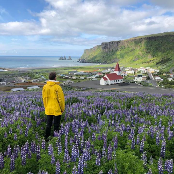 Iceland # 2 Summer 2021