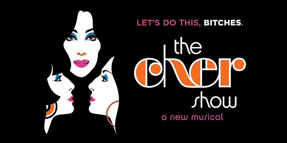 """Cher"" the Broadway Musica"