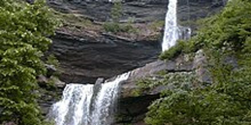 Kaaterskill Falls Hike !