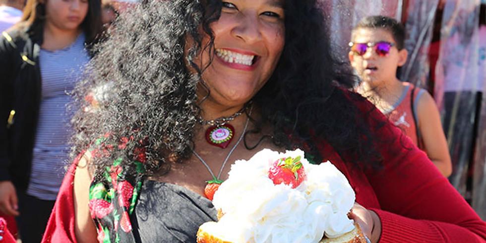 Strawberry Fruit Festival @ Peddler Village w/ New Hope/ Lambertville