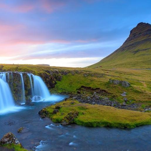 Iceland # 1 Summer 2021