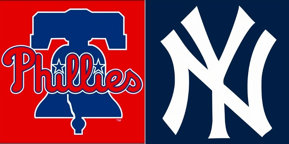 Philly vs Yankees (World Series Preview ? )