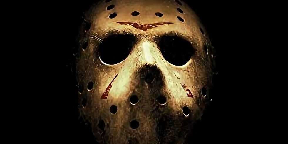 Friday the 13th (Filming Location Tour) Movie Screening